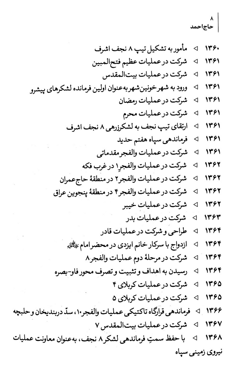 حاج احمد